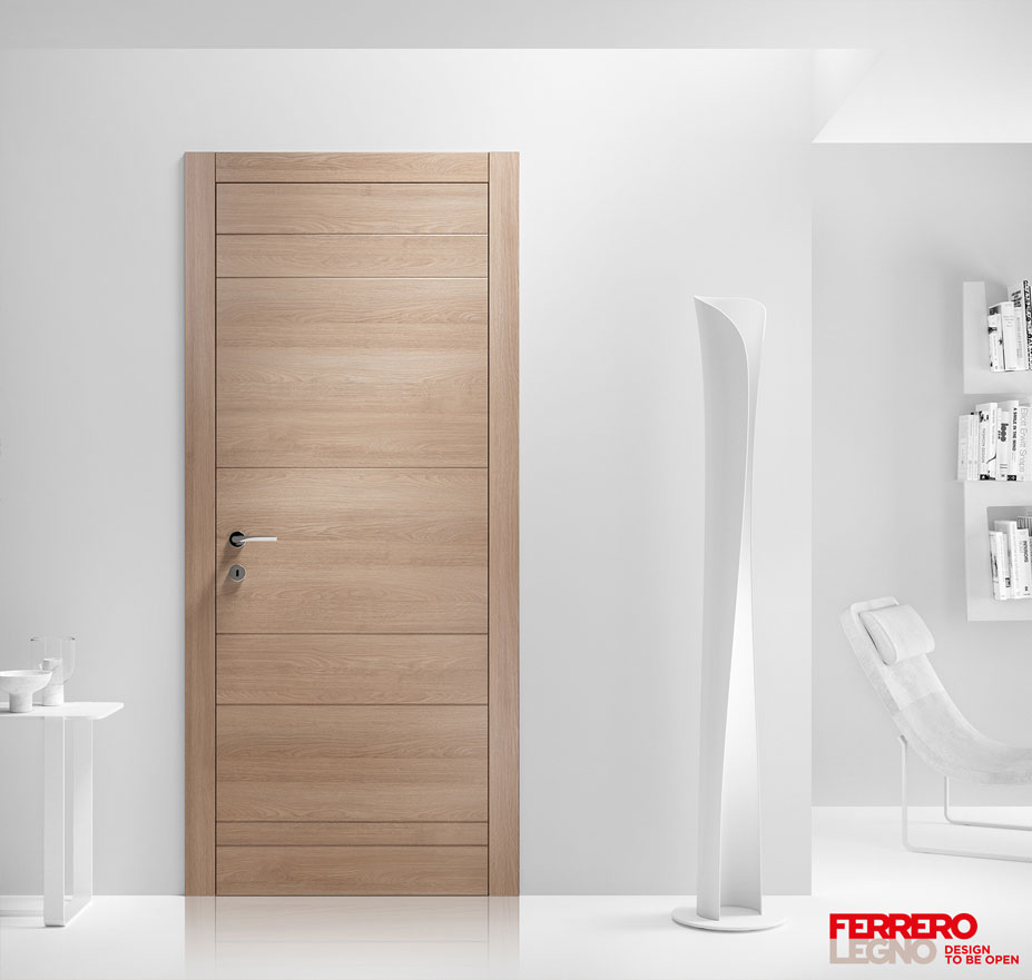 Prodotti - Porte FerreroLegno | G2 srl