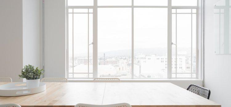 Come avere aria pulita in casa e vivere meglio